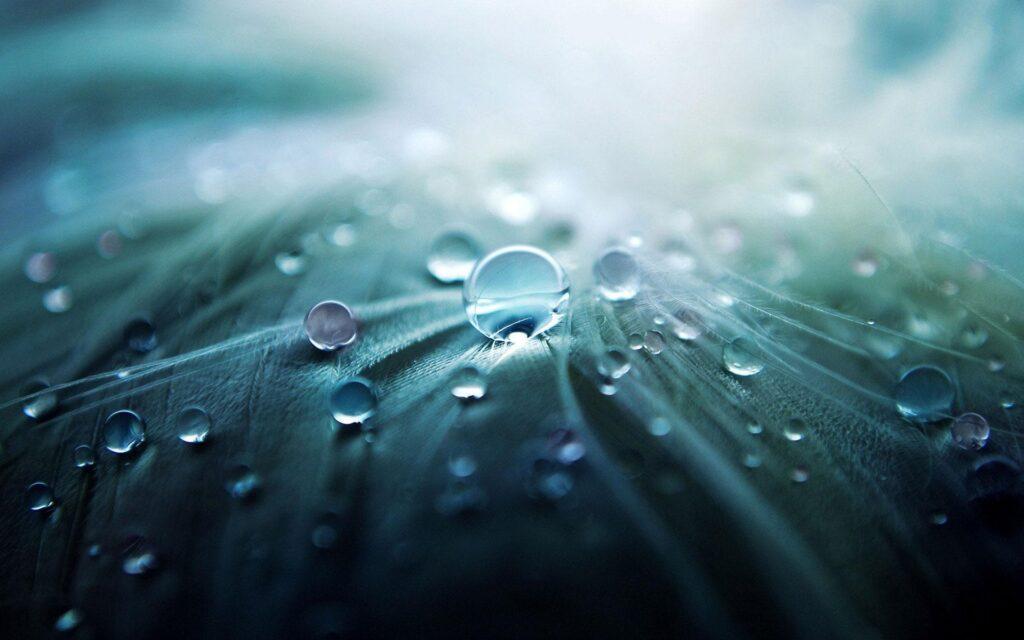 Katoenen jas waterdicht maken