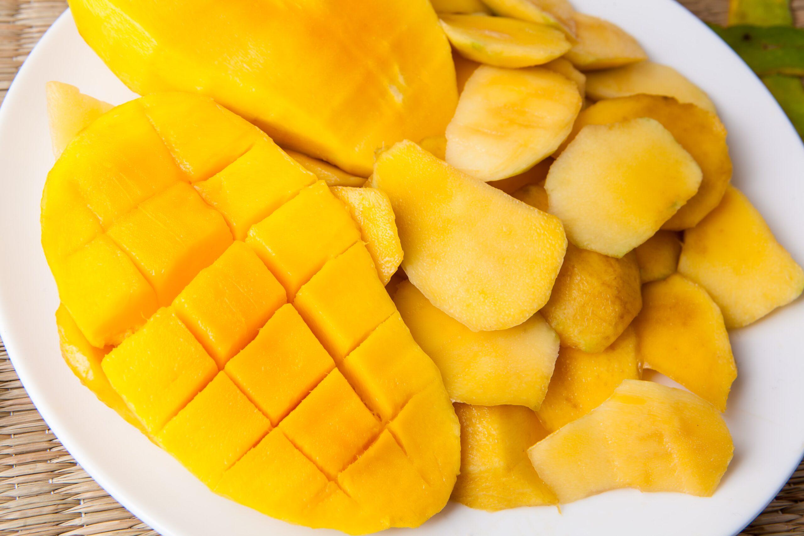 Mango-Bewaren