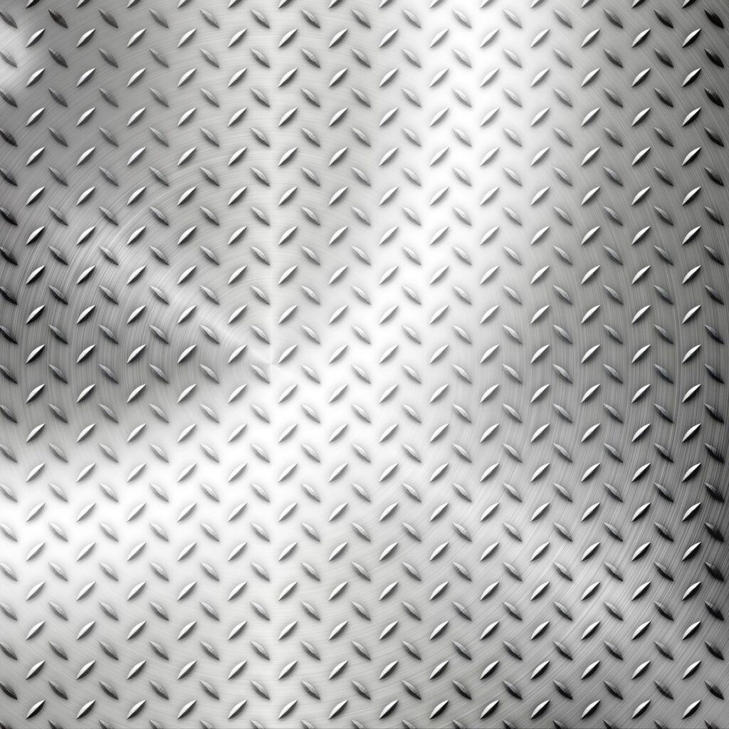 Aluminium ontvetten