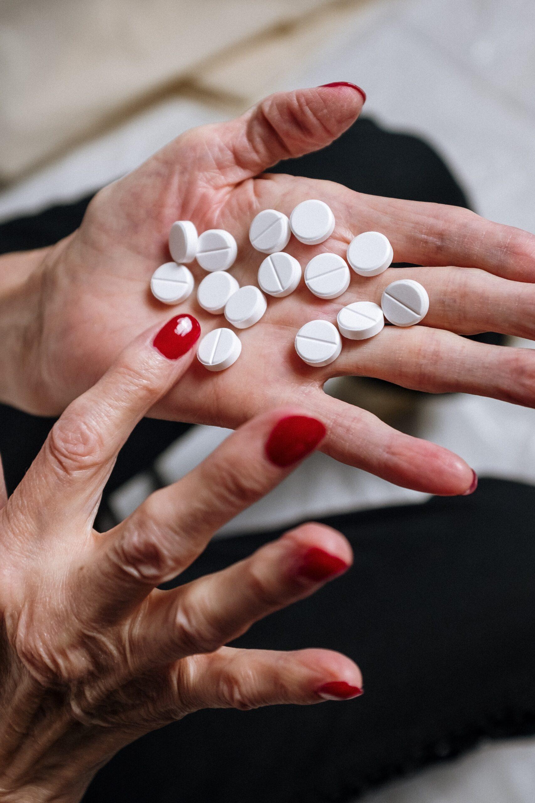 Paracetamol-buikpijn