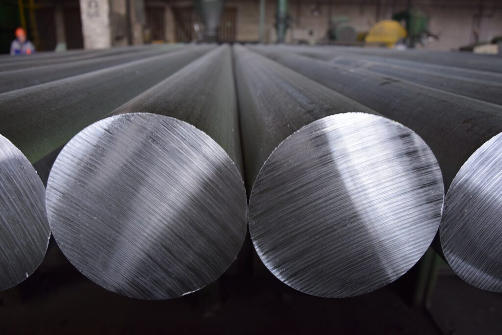 Waarmee kan je aluminium ontvetten