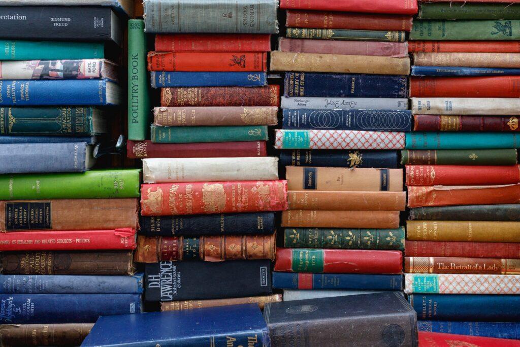 hoeveel woorden boekpagina